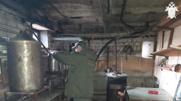 Взрыв газа произошел в частном доме в Нижегородской области