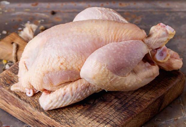 Как правильно варить магазинную курицу