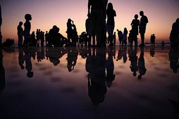 Ближайшее будущее: как не пропасть по одиночке?