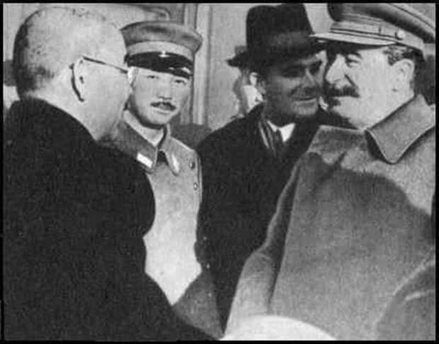«Вы что, хотите нас задушить? Какая же это дружба?»: Сталин о продаже Сахалина Японии