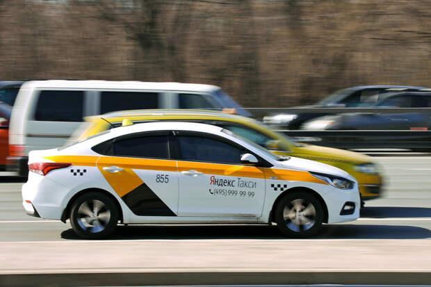 Водитель «Яндекс.Такси» изнасиловал пьяную пассажирку в Подмосковье