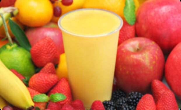 Выбираем вкусности: натуральные продукты вместо ароматизаторов и улучшителей