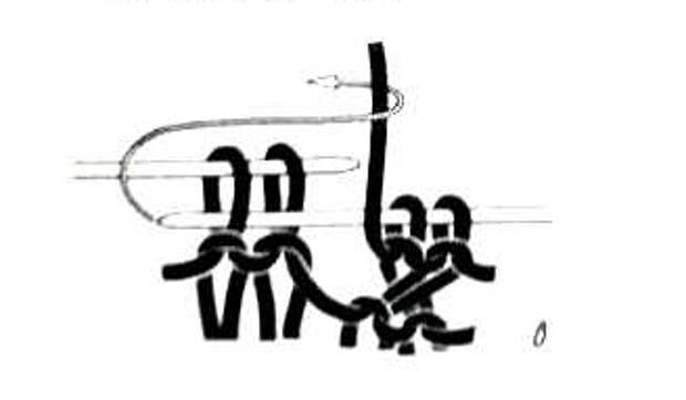 Виккель — универсальная техника для вязания