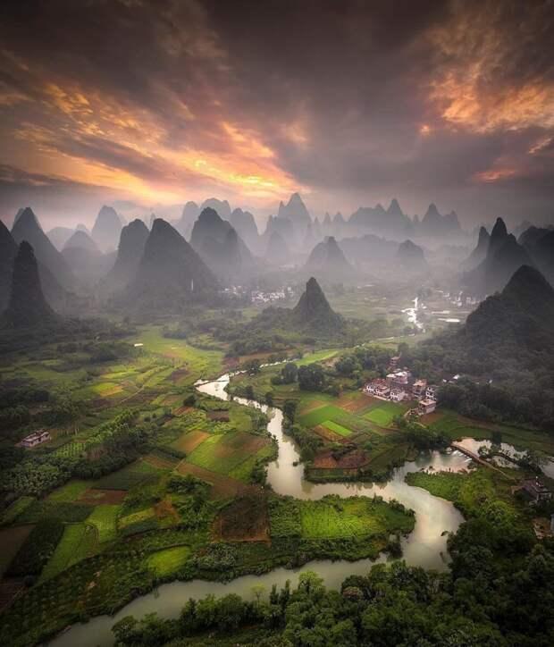 Китай красота, мир, природа, путешествия