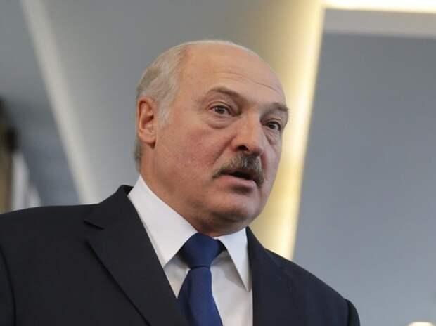УЛукашенко забрали часть полномочий