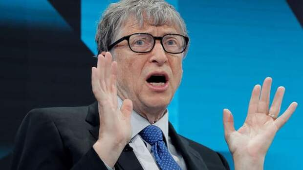 """""""Не провалите дело"""": Гейтс боится, что распри Трампа и Байдена сорвут вакцинацию от COVID в США"""