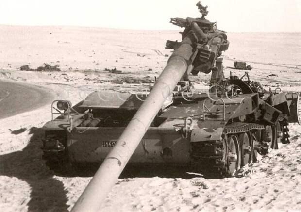 Российский ракетный комплекс «Корнет» успешно проверили на израильских танках