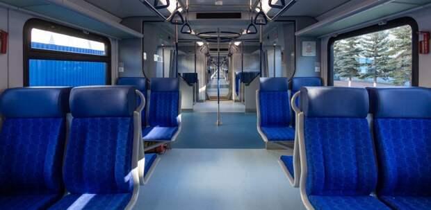 Поток пассажиров МЦД вырастет на 70% на ряде участков после 2025 года