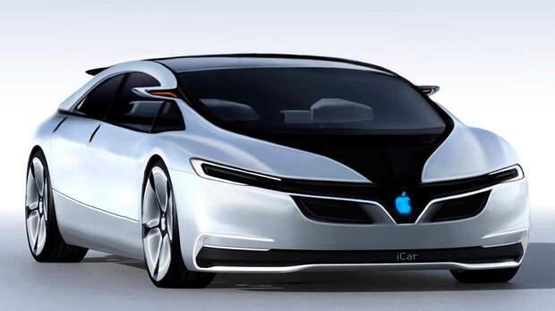 Hyundai подтвердила переговоры с Apple о разработке автомобиля