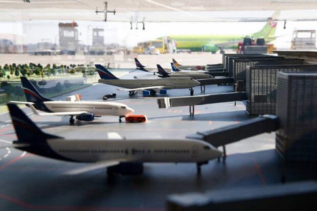 В Краснодаре построят новый аэропорт