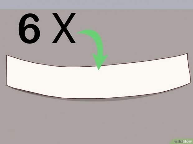 Как закрепить грудь скотчем (2 Diy)
