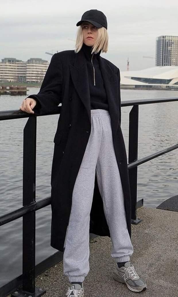 Пять сочетаний в одежде, которые стали модными этой зимой и останутся в тренде на весь год