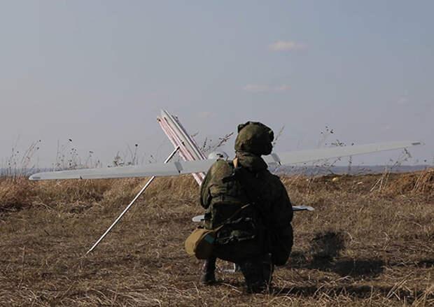 Минометчики ЦВО в ходе учения уничтожили бронированную технику условного противника в Кузбассе
