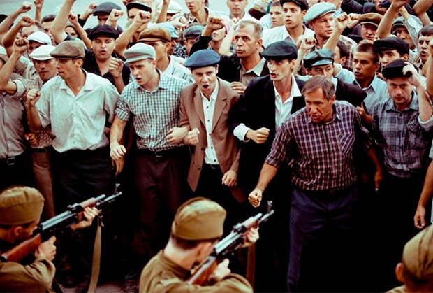 «Люди видели старого и больного человека» Брежневу не дали уйти на пенсию. Это закончилось войной и позором