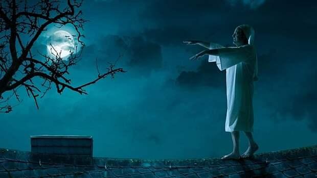 «Колдунья Луна», или как на нас влияет полнолуние?