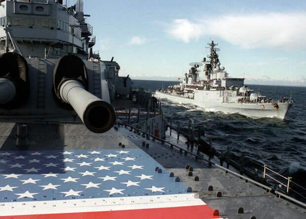 Россия перекрыла НАТО возможность успешной атаки на Крым