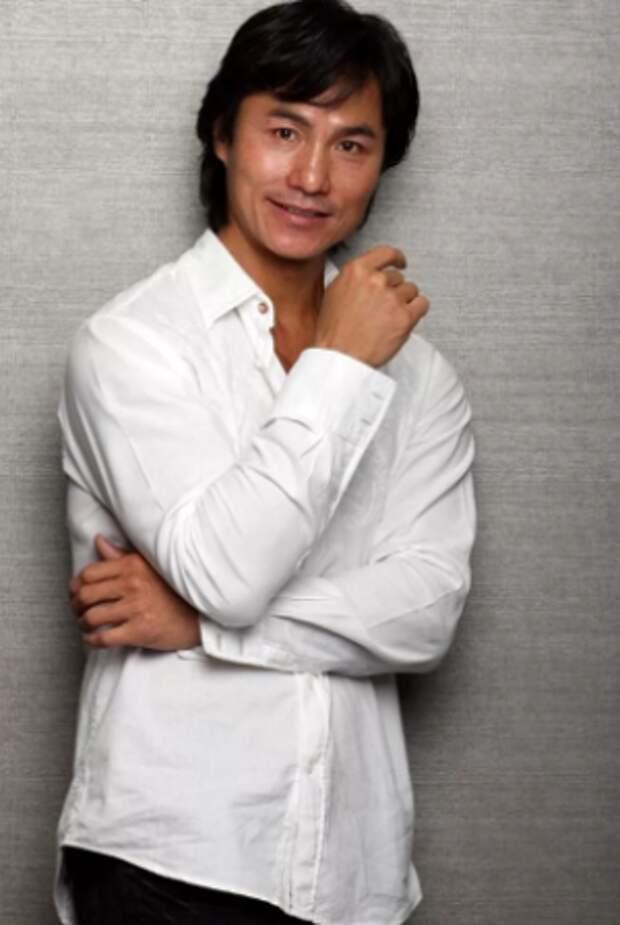Робин Шу: как сейча выглядит Лю Кан (57 лет)
