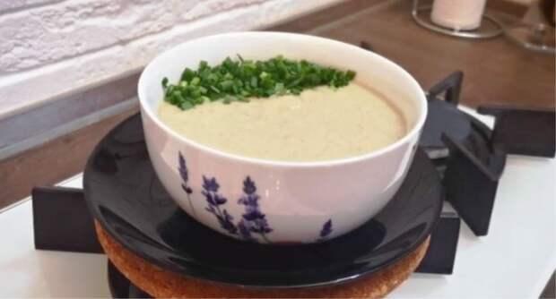 Попробовал в ресторане вкусный и дорогой грибной суп. Узнал рецепт и приготовил дома: семья оценила