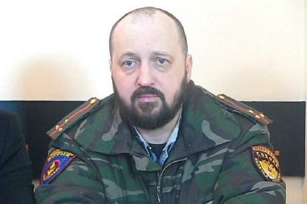 Казачий атаман – нельзя примириться с теми, кто уничтожал русский народ