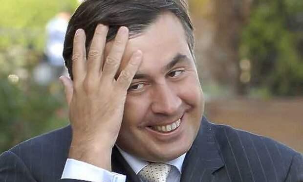 Страшная и позорная тайна Саакашвили открыта в Одессе