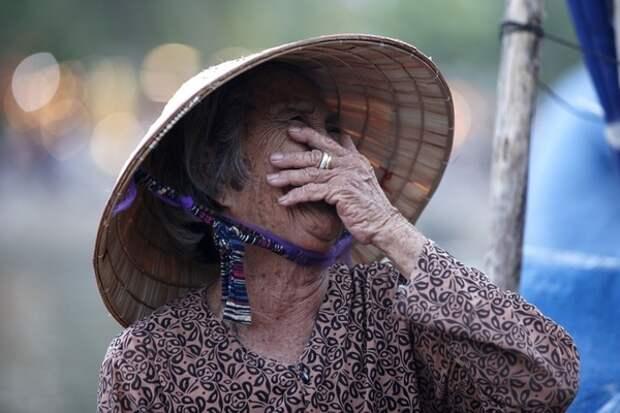 Ученые раскрыли секрет долгожителей