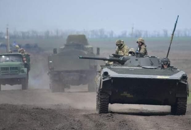 Экс-помощник министра обороны Украины Селиванов назвал «четкий знак», который скажет о скором наступлении ВСУ в Донбассе