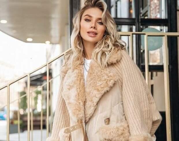 Модная дубленка 2021: 12 интересных моделей