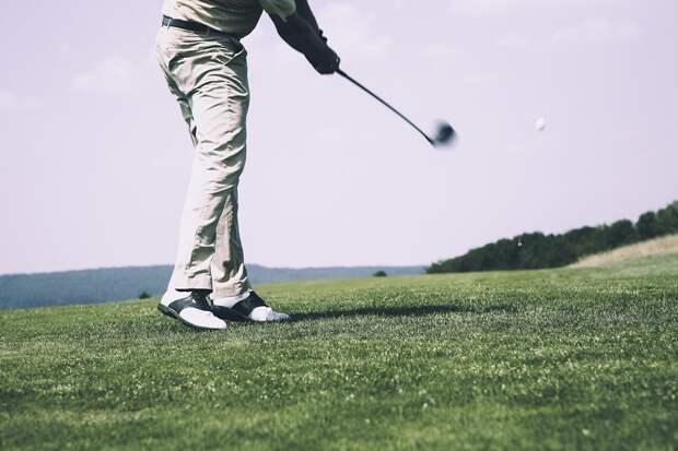 Трамп отметил 80-летие начала Второй мировой на поле для гольфа