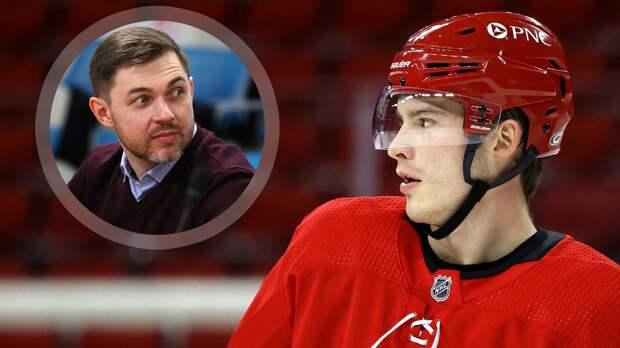 «Свечников играет не ниже своего уровня, а ниже наших ожиданий». Итоги русской недели НХЛ