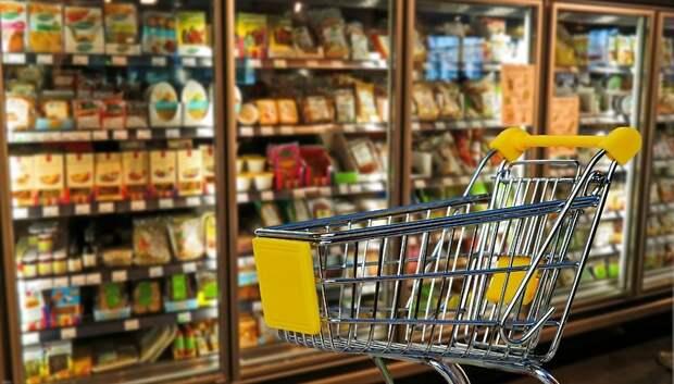 Количество продовольственных магазинов в Подмосковье превысило 20,5 тысяч