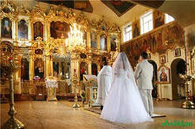 Для чего людям церковный брак