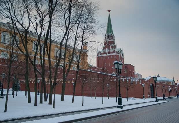 Как уберечься от коронавируса, рассказали кремлевские врачи