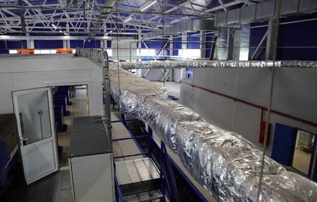 Более 1,3млрд направили настроительство мусорных заводов вРостовской области