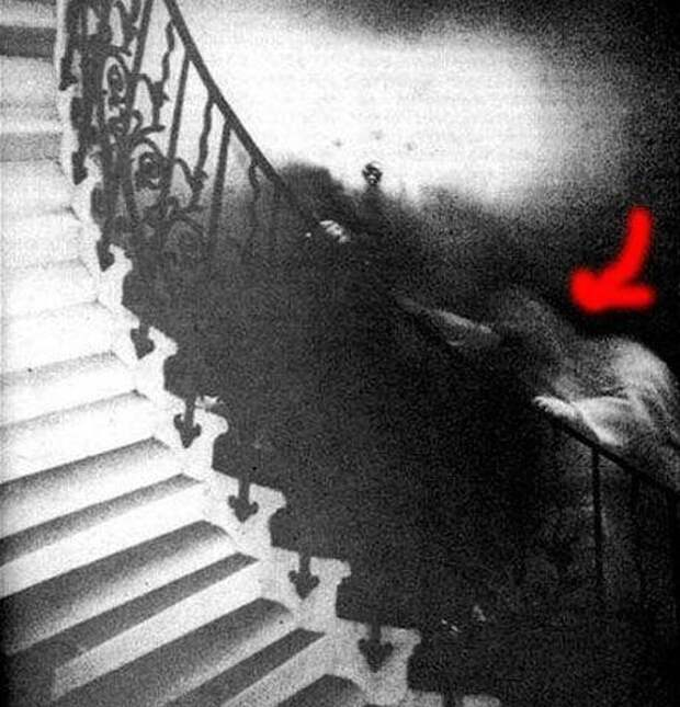 Реальность или дефект пленки? Самые известные фотографии призраков