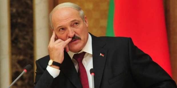 Первые слова Лукашенко после президентских выборов