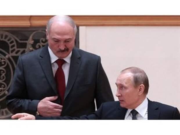 Последнее слово за Путиным, НАТО не получит Белоруссию