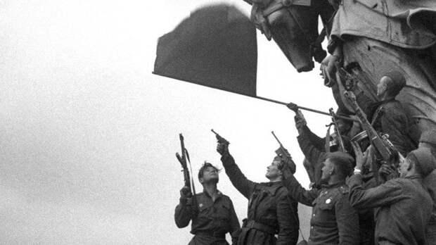 """""""Победа не была окончательной"""": В Минобороны отметили подъём неонацизма в странах, которые внесли вклад в Победу"""