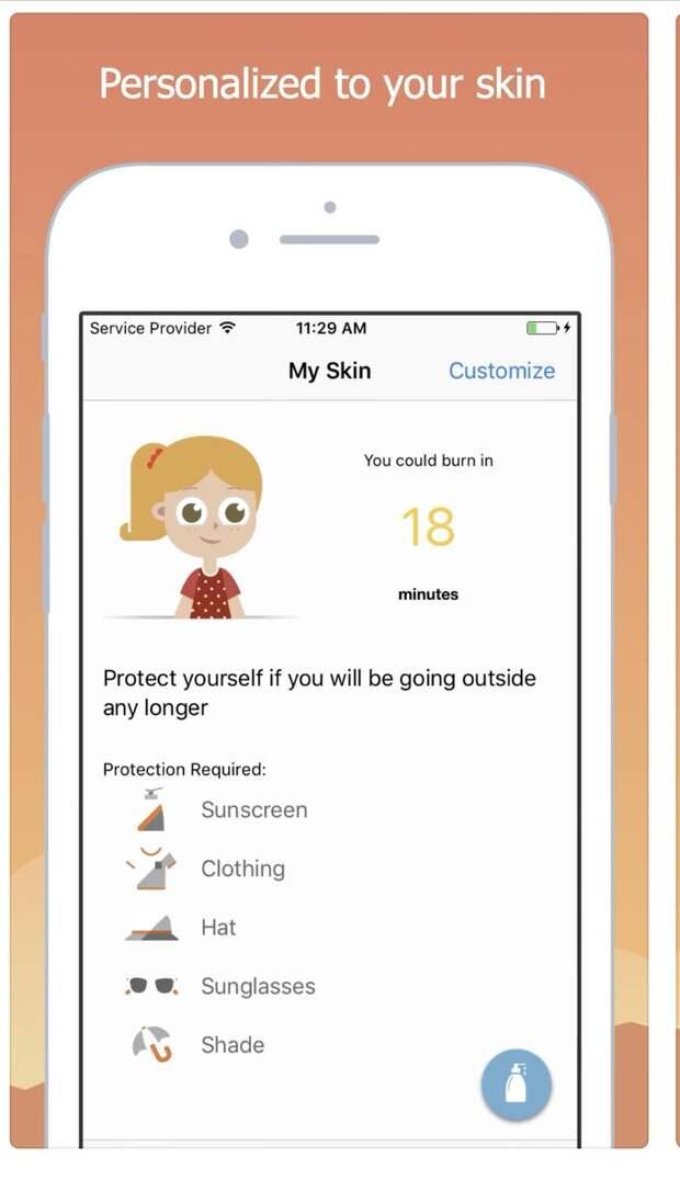 Бьюти-приложения для осознанных девушек !