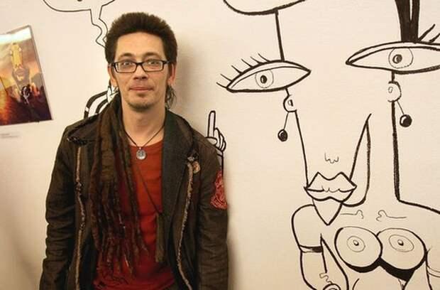 Российский мультипликатор Павел Сухих умер вИзраиле