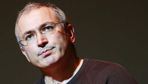 Ходорковский вызвался спонсировать организацию массовых беспорядков в России