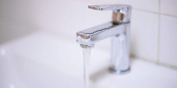 Жители Хорошевки будут платить за холодную воду вне зависимости от ее температуры — МОЭК