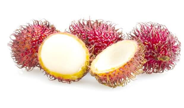 10 экзотических фруктов, которые ты вряд ли пробовал фрукты, экзотические фрукты