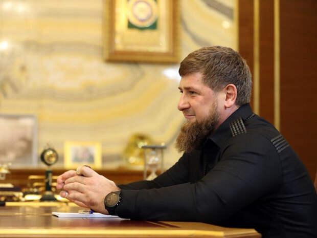 Доход Кадырова в 2020 году увеличился более чем в 2,5 раза— до 381млн рублей