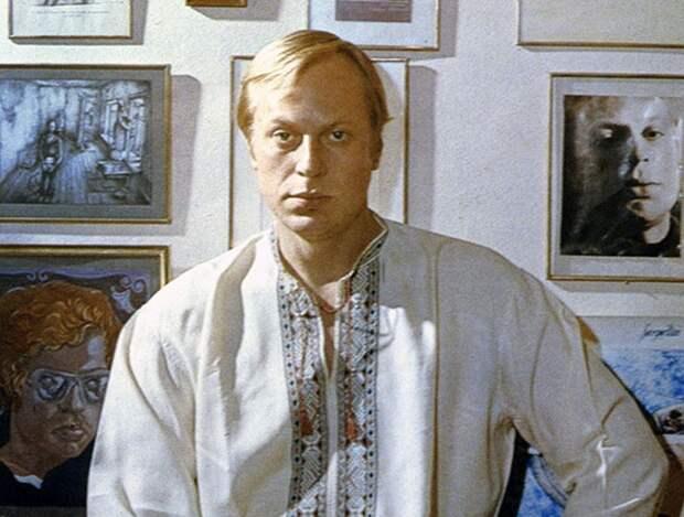 Советские актёры, погибшие от алкоголя