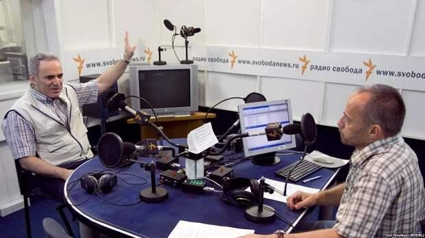 Трамп решил прекратить финансирование отделений «Радио Свобода» в Башкортостане, Татарстане и на Северном Кавказе