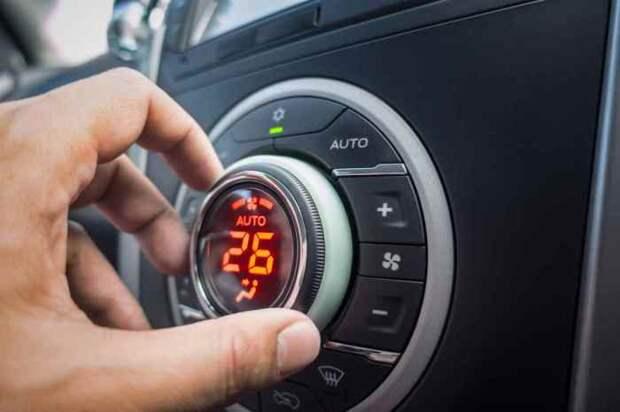 Рециркуляцию воздуха нужно вовремя включать и выключать, а не оставлять навсегда. /Фото: hdhtech.com