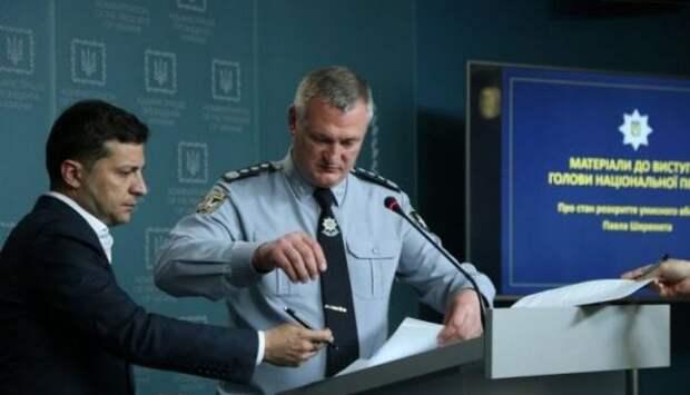 Зеленский обязал полицию назвать имя заказчика убийства Шеремета «в следующий раз»