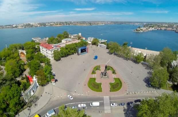 «Простым смертным нельзя!» В Севастополе утвержден новый пропускной режим