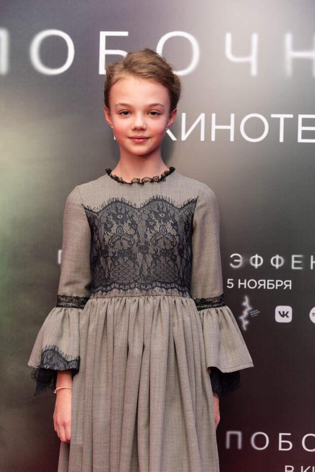 Сергей Рост, Алёна Апина и Ирина Безрукова оценили «Побочный эффект»