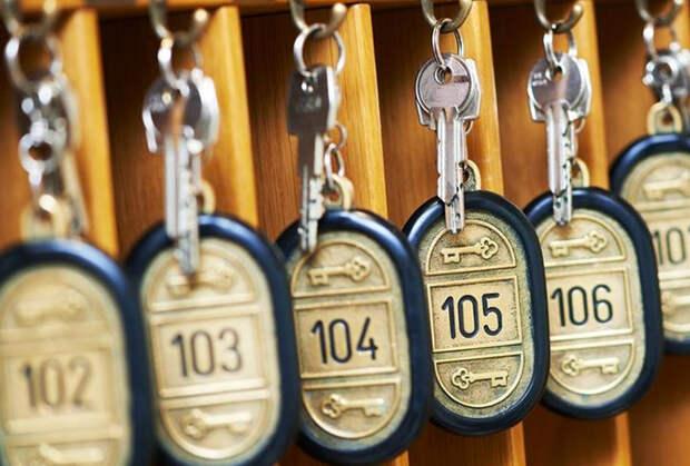 Нумерологические секреты: как номер квартиры может влиять на вашу жизнь